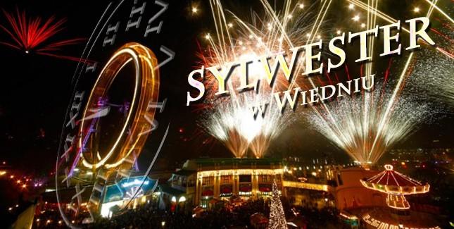 """""""SYLWESTER"""" W WIEDNIU 2017/2018"""