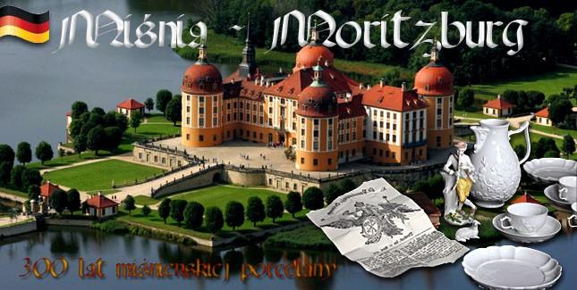 MIŚNIA-MORITZBURG