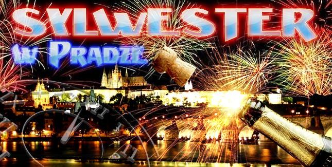 """""""SYLWESTER"""" W PRADZE - 31.12.2017r."""