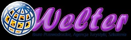 WELTER - Biuro Turystyczne i Przewodnickie